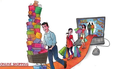 Inside the World of Virtual Grocery Shops | Online Shopping in India | Scoop.it