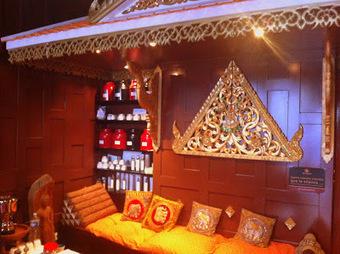 Massage traditionnel thaïlandais chez Wa-Thaï, Paris 16e | Massage Thai | Scoop.it