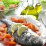 Mediterranean diet linked to higher brain volume: Research - NYC Today | Neurological Disorders | Scoop.it