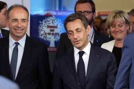 Les ardoises de Sarkozy font grincer l'UMP   Actualité de la politique française   Scoop.it