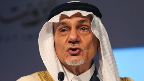 Saudi prince slams Obama's 'free riders' comment | Gulf Business | Global politics | Scoop.it