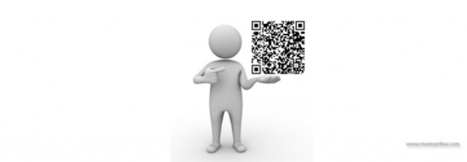 How to generate QR Code using jQuery | MoreOnFew.com - More on Front End Web ! | Front-end, Back-end, Dev | Scoop.it