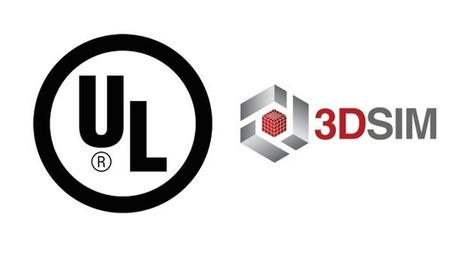 UL invests in 3DSIM to advance simulation technology for additive manufacturing   Metal additive manufacturing   Scoop.it