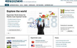 CristinaSkyBox: Mind the Gap and Try a Mashup   Mashups em blogs e mídias sociais   Scoop.it