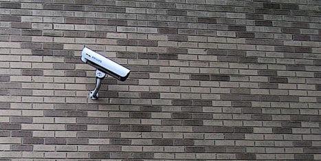 Des milliers de caméras de surveillance piratées pour mener des attaques informatiques | Geeks | Scoop.it