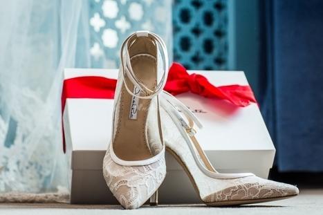 8 domande da farsi per scegliere le scarpe da sposa | Tres Jolie Eventi | Scoop.it