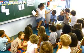 La scolarité à 3 ans doit être obligatoire-La Marseillaise   L'enseignement dans tous ses états.   Scoop.it