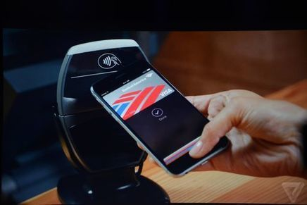Pourquoi l'arrivée d'Apple Pay sur les sites mobiles pourrait booster le m-commerce | Retail, Numérique et Territoires | Scoop.it
