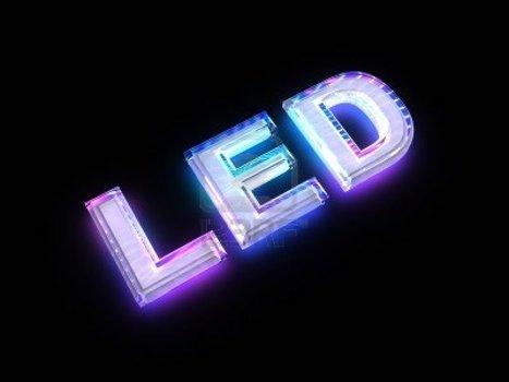 La LED pour le futur? | Le futur de l'éclairage public | Scoop.it