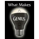 What Makes a Genius? | world-Documentary | Scoop.it