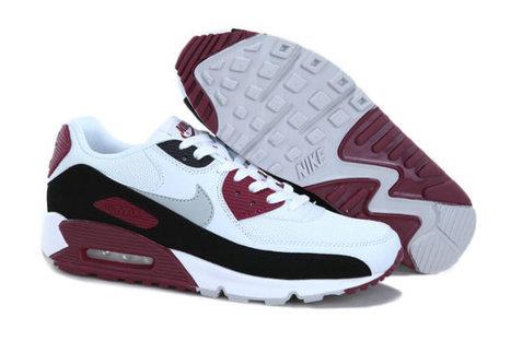 Nike Air Max 90 Homme 0307 [Nike Air Max U00017] - €65.99   nike air max chaussures   Scoop.it