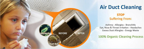 Air Duct Cleaning Calabasas | Dryer Vent, Attic Cleaning , Insulation | Likes | Scoop.it