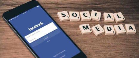 Facebook gaat gebruikers waarschuwen bij hacks door overheden - DutchCowboys | Sociale netwerken | Scoop.it