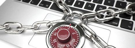 La sécurité informatique : ce qu'il faut retenir | J'écris mon premier roman | Scoop.it