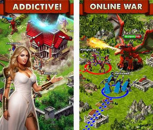 Tải Game of War Fire Age for Android iOS đại chiến thế giới | Tải Game gopet Online | Scoop.it