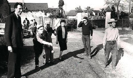 L'Arche, 50 ans auprès des personnes handicapées - Solidarité - La ...   enseigner les SVT   Scoop.it