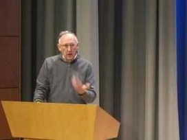 Jack Dangermond on Making the World a Better Place with #Geodesign | ArcGIS Geography | Scoop.it