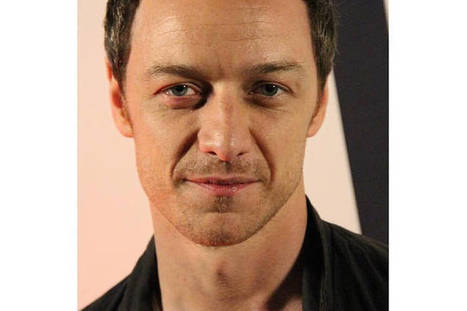 James McAvoy on 'X-Men: Apocalypse,' 'Deadpool' and Scottish Independence | My Scotland | Scoop.it