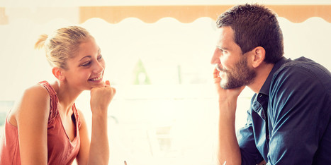 Why a Woman Should Never Ask Out a Man | Celebrity News And Gossips | Scoop.it