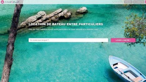 Sept applications collaboratives qui vont changer vos vacances | Trucs et astuces du net | Scoop.it