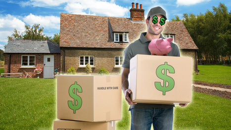 The Complete Guide to Hiring Reliable Movers (Without Going Broke) | How To Find Reliable Moving Professionals | Scoop.it