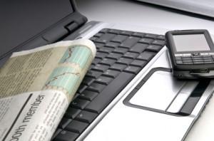 El consumo de noticias en la era de los móviles y las tabletas [Infografía] | Uso inteligente de las herramientas TIC | Scoop.it