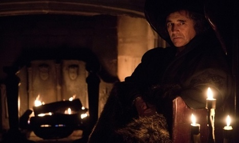 Wolf Hall: a challenging book should also be challenging TV | MFC4082 Analysing Film | Scoop.it