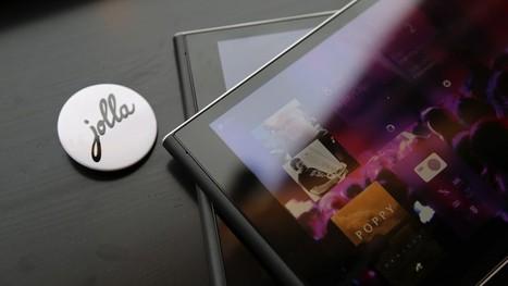 Jolla pronta a spedire nuovi tablet e a rimborsare gli utenti insoddisfatti - Tutto Android | Il Tablet nell'Educazione | Scoop.it