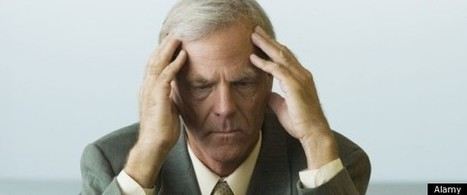 10 Warning Signs You're Having A Midlife Crisis | Health and the Middle-aged Man | Scoop.it