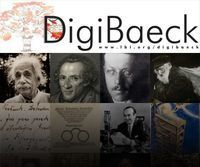 DigiBaeck: a Free Digital Archive Documenting 500 Years of German-Speaking Jewish History | The Information Professional | Scoop.it