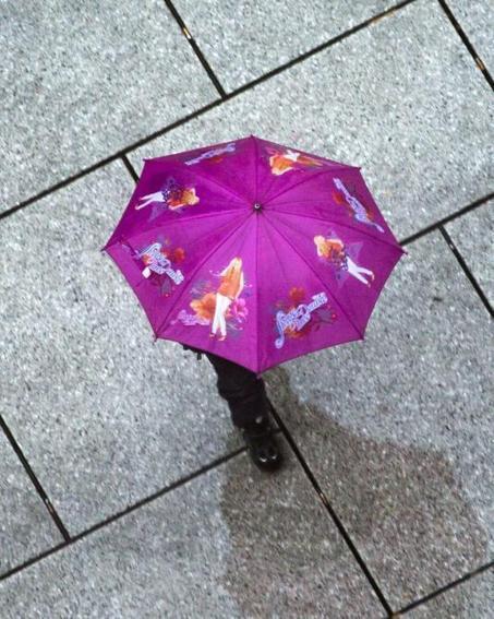 2013 se despedirá con lluvia y frío por la llegada de dos nuevos frentes | Los sistemas fluidos externos y su dinámica. | Scoop.it