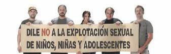Explotación Sexual | #hombresporlaigualdad | Scoop.it