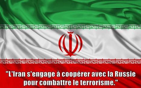 L'Iran s'engage à coopérer avec la Russie pour combattre le terrorisme | World News | Scoop.it