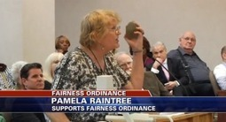 MUST SEE! Trans Woman Shatters Anti-Gay Bigot's Bill, Dares Him to Stone Her to Death (Video) | Daily Crew | Scoop.it