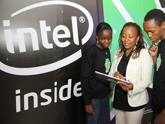 Kenya: Intel to invest in local developers | Kenya School Report - 21st Century Learning and Teaching | Scoop.it