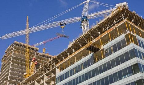 UK Construction Slump Heightens Conflict - DesignBuild Source | Structural Insurance | Scoop.it