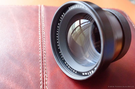 Fuji TCL-X100 review Part 1 | Thomas Alan | Fuji X-Pro1 | Scoop.it
