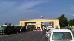 Islam Times - Hamas: Egypt should ease restrictions on Rafah border crossing | Occupied Palestine | Scoop.it