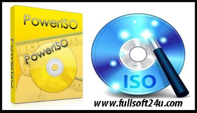 PowerISO 6.4 Crack+Serial Key For 32 Bit And 64 Bit Free Download - Full Software Download | www.sarkarzone.com | Scoop.it