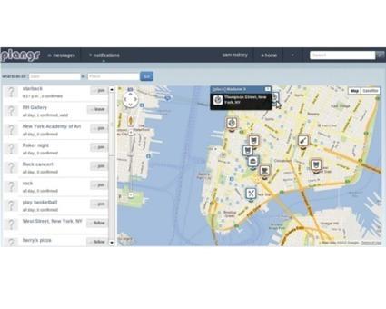 Plangr | Participacion 2.0 y TIC | Scoop.it