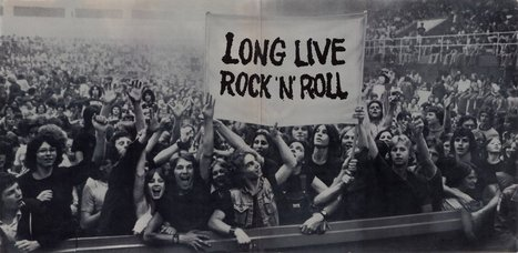 5 Rock n Roll Quotes to Inspire Content Marketing Greatness | Digital Marketing | Scoop.it
