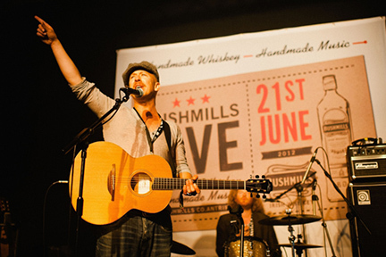 'Janey' at Old Bushmills Distillery - Foy Vance | Music for a London Life | Scoop.it