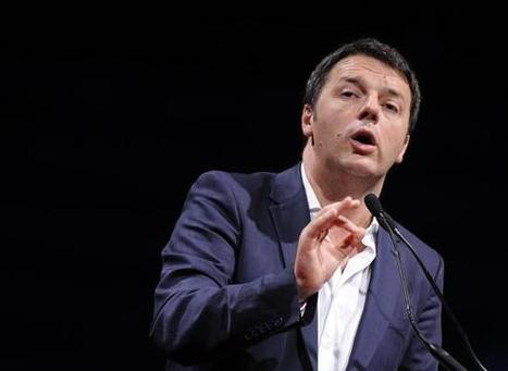 Italy government prepares to approve tax cuts - Reuters UK   Italy   Scoop.it