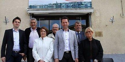Emmanuel Bresson est candidat à la mairie | Emmanuel Bresson | Scoop.it