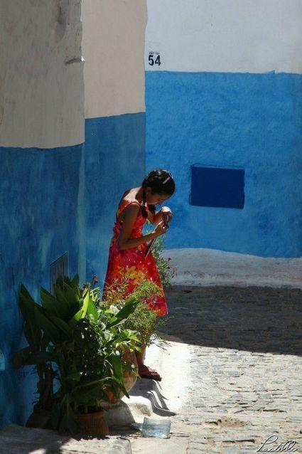 Maroc, enfances - Lumières de l'ombre | The Blog's Revue by OlivierSC | Scoop.it