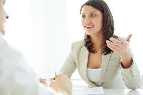 Once Upon a Job Search: Storytelling Tips to Land a Job | Career Empowerment | Scoop.it