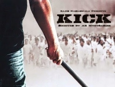 Bollywood, Hollywood-Actress, Actors, Movie Wallpapers, Photos: Salman Khan Movie: Hindi Film Kick (2014) Official Trailer | ICC Twenty20 World Cup 2014 | Scoop.it