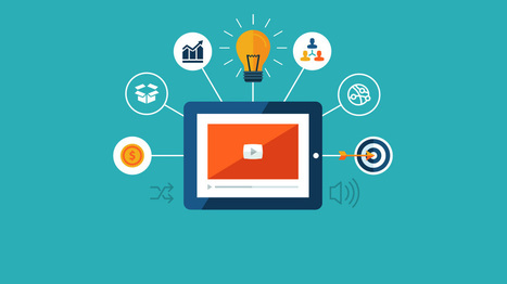 Video – the Key to Content Marketing | Video Marketing Essentials | Scoop.it