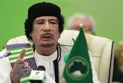 Africans will remember Gaddafi for one important achievement #Gaddafi #Libya #UN #Africa #NATO | Saif al Islam | Scoop.it