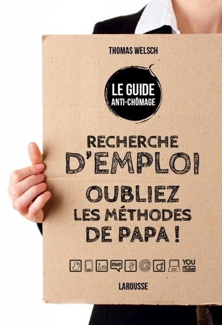 Recherche d'emploi : 10 stratégies pour décrocher un premier CDI - Letudiant.fr | RESSOURCES HUMAINES | Scoop.it